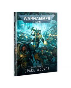 Warhammer 40k: Codex Supplement: Space Wolves (2020)