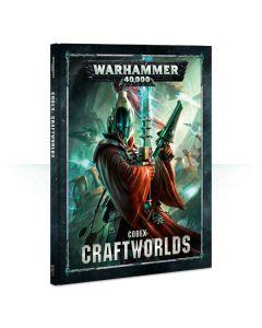 Warhammer 40k: Codex: Craftworlds (8th Edition)