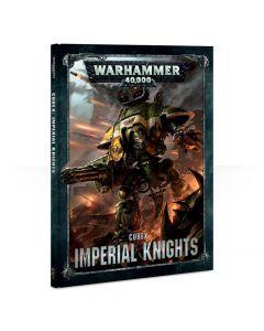 Warhammer 40k: Codex: Imperial Knights (8th Edition)