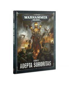 Warhammer 40K: Codex: Adepta Sororitas