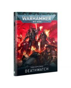Warhammer 40k: Codex Supplement: Deathwatch (2020)