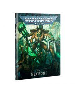 Warhammer 40k: Codex: Necrons (2020)