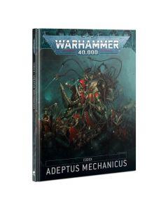 Warhammer 40k: Codex: Adeptus Mechanicus (2021)