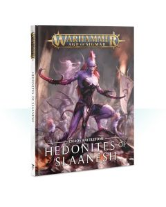 Warhammer AoS: Battletome: Hedonites of Slaanesh