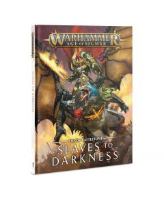 Warhammer AoS: Battletome: Slaves to Darkness