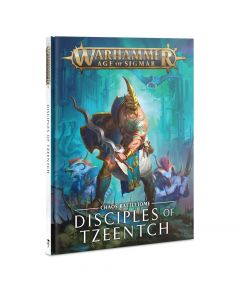 Warhammer AoS: Battletome: Disciples of Tzeentch (2020)
