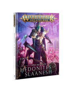 Warhammer AoS: Battletome: Hedonites of Slaanesh (2021)
