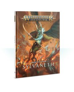 Warhammer AoS: Battletome: Sylvaneth (2019)