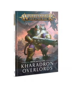 Warhammer AoS: Battletome: Kharadron Overlords (2020)