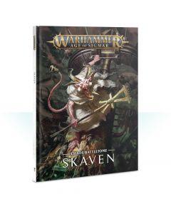 Warhammer AoS: Battletome: Skaven