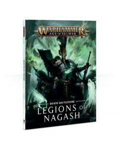 Warhammer AoS: Battletome: Legions of Nagash