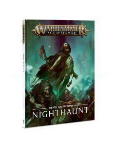 Warhammer AoS: Battletome: Nighthaunt