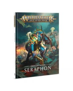 Warhammer AoS: Battletome: Seraphon (2020)