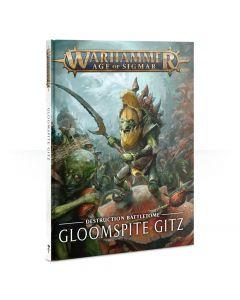Warhammer AoS: Battletome: Gloomspite Gitz
