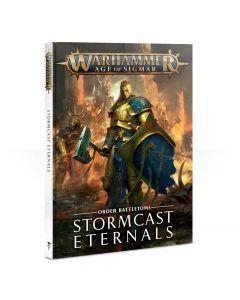 Warhammer AoS: Battletome: Stormcast Eternals (2018)