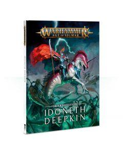 Warhammer AoS: Battletome: Idoneth Deepkin