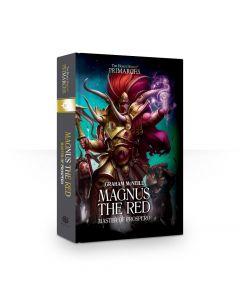 Primarchs: Magnus the Red: Master of Prospero (Hardback)
