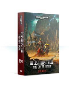 Belisarius Cawl: The Great Work (Hardback)