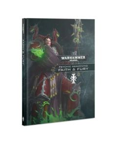 Warhammer 40k: Psychic Awakening: Faith & Fury