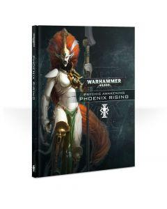 Warhammer 40k: Psychic Awakening: Phoenix Rising