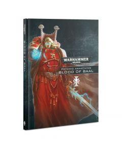 Warhammer 40k: Psychic Awakening: Blood Of Baal