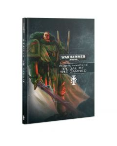 Warhammer 40k: Psychic Awakening: Ritual of the Damned