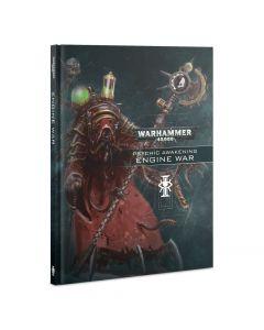 Warhammer 40k: Psychic Awakening: Engine War