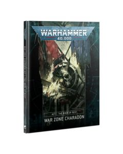 Warhammer 40k: War Zone Charadon – Act I: The Book of Rust