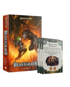 Beastgrave (Hardback)