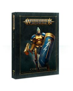 Warhammer AoS: Core Book (2019)