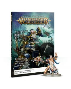 Getting Started With Warhammer Age of Sigmar (2018)