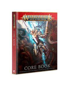 Warhammer AoS: Core Book (2021)