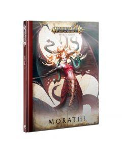 Warhammer AoS: Broken Realms: Morathi