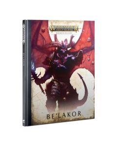 Warhammer AoS: Broken Realms: Be'Lakor