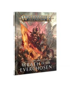 Warhammer AoS: Wrath of the Everchosen