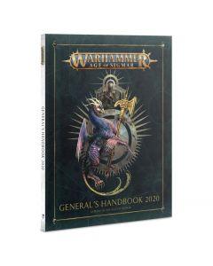 Warhammer AoS: General's Handbook 2020