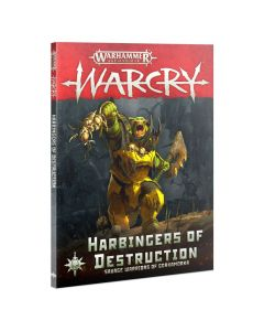 Warcry: Harbingers of Destruction