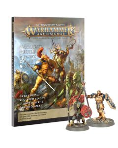 Getting Started With Warhammer Age of Sigmar (2021)