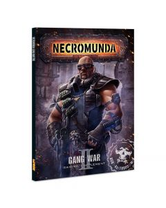 Necromunda: Gang War 2