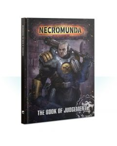 Necromunda: The Book of Judgement