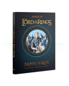 Middle-earth: Armies of The Lord of the Rings