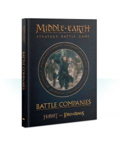 Middle-earth: Battle Companies