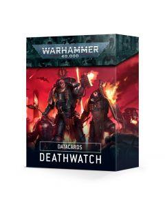 Warhammer 40k: Datacards: Deathwatch (2020)