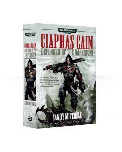 Ciaphus Cain: Defender of the Imperium (Paperback)