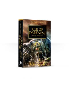 Horus Heresy 16: Age of Darkness (Paperback)