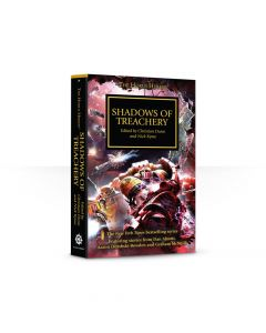 Horus Heresy 22: Shadows of Treachery (Paperback)