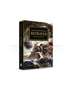 Horus Heresy 24: Betrayer (Paperback)