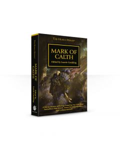 Horus Heresy 25: Mark of Calth (Paperback)
