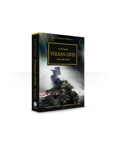 Horus Heresy 26: Vulkan Lives (Paperback)