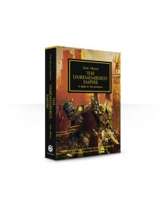 Horus Heresy: The Unremembered Empire (Paperback)
